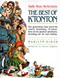img - for The Best of K'Tonton: The Greatest Adventures in the Life of the Jewish Thumbling, K'Tonton Ben Baruch Reuben, Collected for the 50th Anniversary of His First Appearance in Print book / textbook / text book