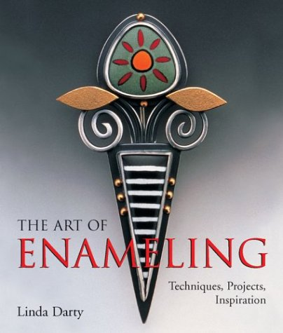 Download The Art of Enameling: Techniques, Projects, Inspiration pdf epub