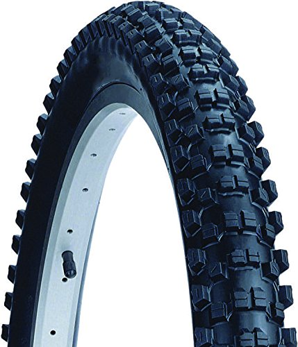 Kenda Tomac Nevegal Sport Tire: 29 x 2.2'' Steel Bead, Black by Kenda