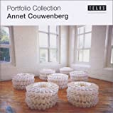 img - for Annet Couwenberg (portfolio collection) (v. 26) book / textbook / text book