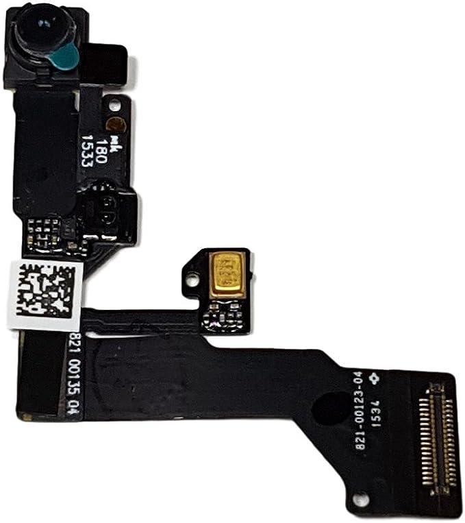 Smartex® Camara Delantera Compatible con iPhone 6S – Camara ...