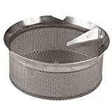 J.B. Prince U532 ST 2 mm Sieve for U530-ST Food Mill