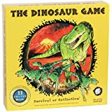 Board Games: The Dinosaur Game