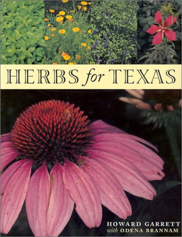Read Online Herbs for Texas pdf