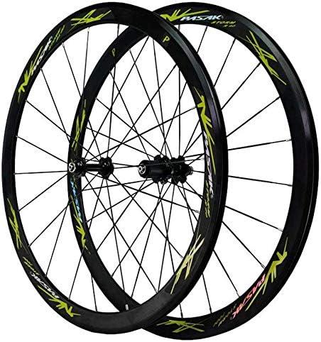 CDFC Road bike wheelset 700C rim brake