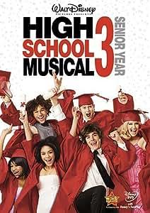 High School Musical 3: Senior Year (Single-Disc Theatrical Version) by Walt Disney Video