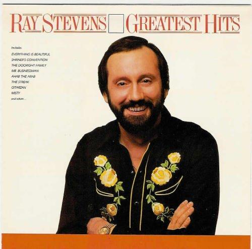 Ray Stevens - Greatest Hits [RCA #1]