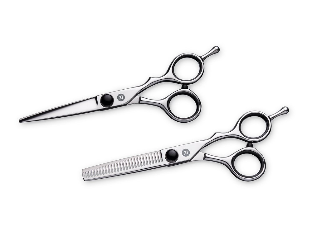 Saki Makoto Student Hairdressing Shears/Scissors Set