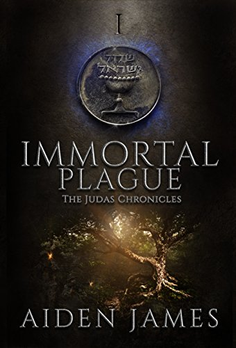 The Judas Chronicles Series