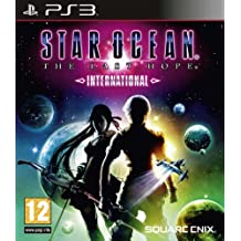 Square Enix STAR OCEAN: LAST HOPE INTERNATIONAL PS3