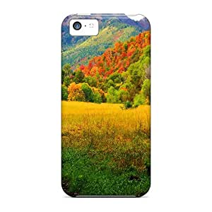 Premium Cases For Iphone 5c- Eco Package - Retail Packaging - Cht8562Yafg