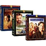 Everwood: Seasons 1-3