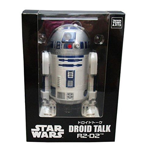 STAR WARS 드 러 이 드 토크 R2-D2