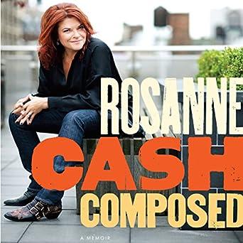 the lyricists voice rosanne cash
