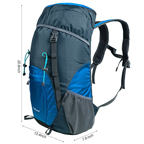 Buy lightweight backpacking pack