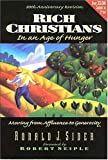 Rich Christians in an Age of Hunger, Ronald J. Sider, 0849914248