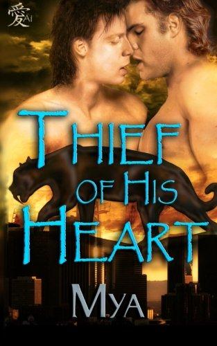 Download Thief of His Heart ebook