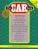 The Car Book, 1988, Jack Gillis, 0060962232