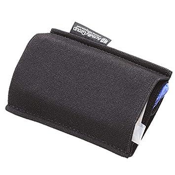 PHLster Pocket Emergency Wallet, QuikClot Bleeding Control Dressing