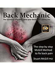 Back Mechanic-VIDEO ENHANCED VERSION