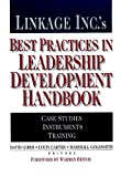 img - for Linkage Inc.'s Best Practices in Leadership Development Handbook: Case Studies, Instruments, Training (J-B US non-Franchise Leadership) book / textbook / text book