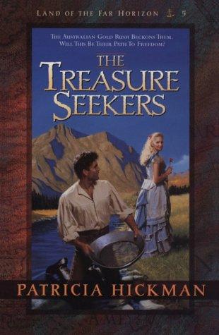 The Treasure Seekers (Land of the Far Horizon)