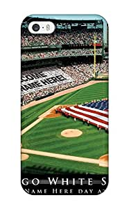 chicago white sox MLB Sports & Colleges best iPhone 5/5s cases 9399679K392320107