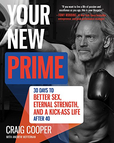 Your New Prime Eternal Strength ebook product image