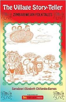 Book The Village Story Teller