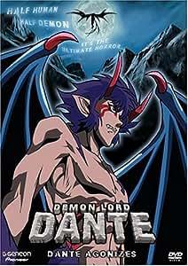 Demon Lord Dante: V.3 Dante Agonizes
