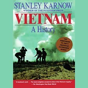 Amazon.com: Vietnam: A History (Audible Audio Edition): Stanley ...