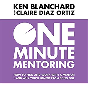 One Minute Mentoring Audiobook