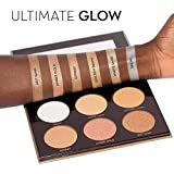 NEW ULTIMATE GLOW ANASTASIA BEVERLY HILLS FAST SHIPPING