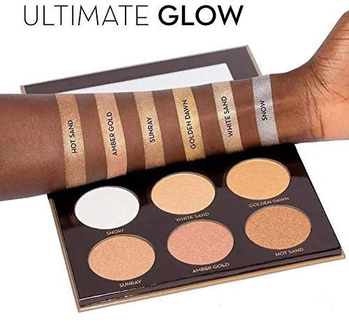 NEW ULTIMATE GLOW ANASTASIA BEVERLY HILLS FAST - Beverly Hills Stores
