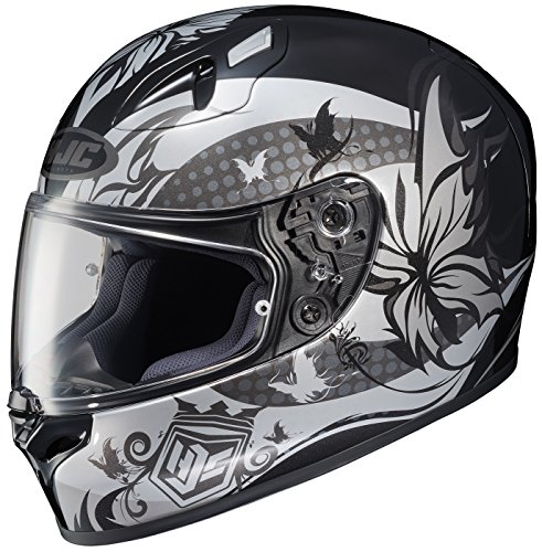 Full-Face Motorcycle Helmet