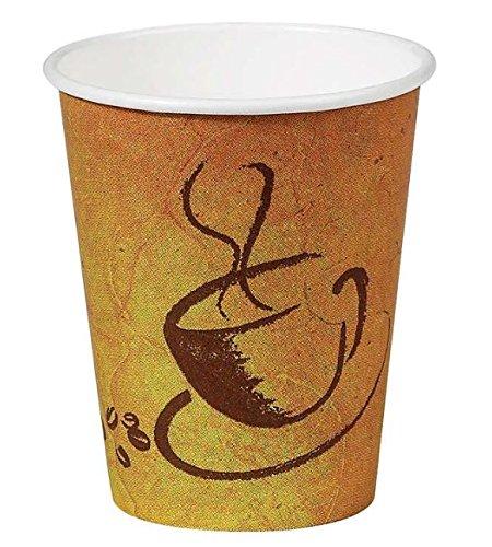 SMR-12 Soho Design Paper Hot Cup, 12 oz. - 1000 per Case -