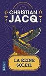 La reine Soleil par Jacq