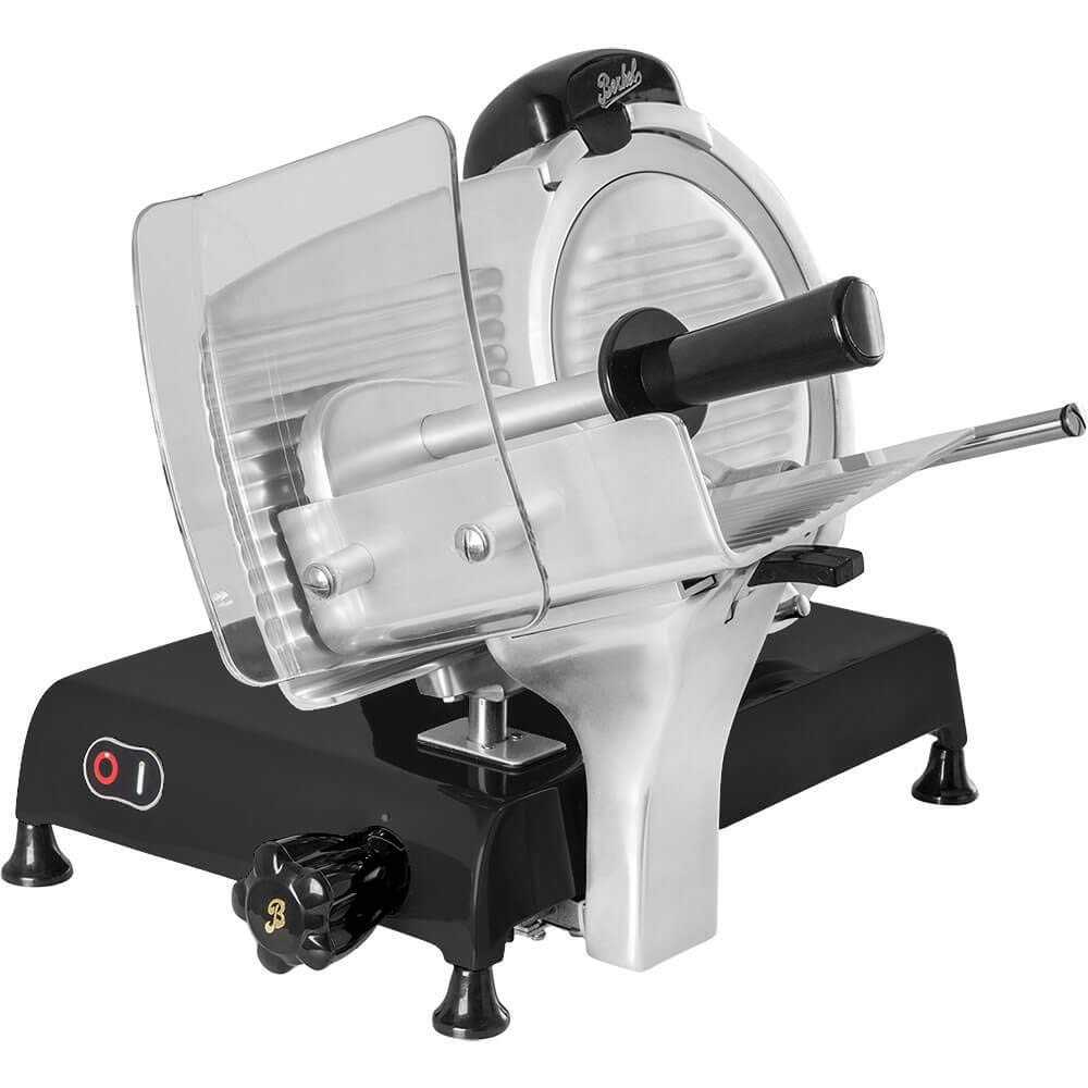 Berkel Red Line 250 Slicer with blade diam. 9.84 in. black