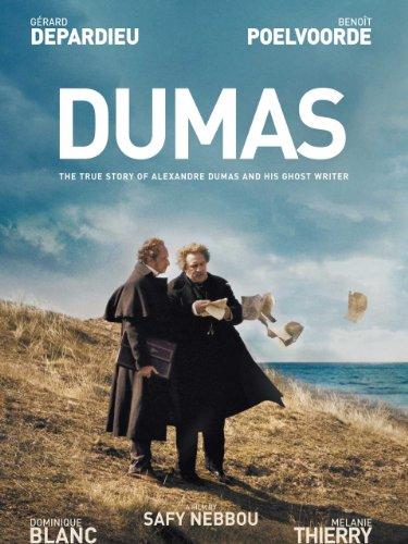 Dumas (English Subtitled)