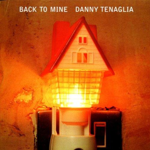 Beanbone Back To Mine Danny Tenaglia
