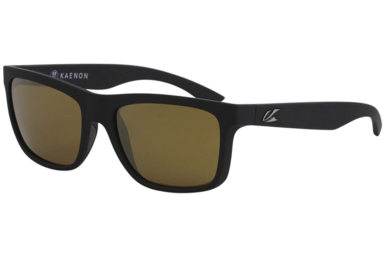 Kaenon EYEWEAR メンズ US サイズ: One Size カラー: ブラック   B079SG46HC
