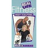 Maria Serrao: Body Sculpting-Real Life Fit