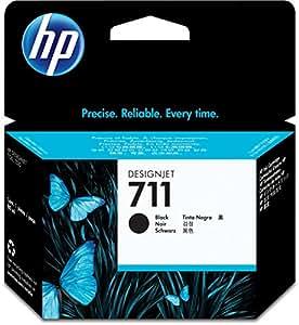 HP CZ133A - Cartucho de tinta, 80 ml, Negro