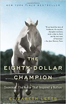 Image result for the eighty dollar champion elizabeth letts