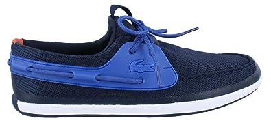 0e03cd2f5 Lacoste Men s L.Andsailing 116 1 Boat Shoe