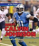 Calvin Johnson, Ethan Edwards, 1477730060