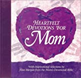 Heartfelt Devotions for Mom, , 0310970520