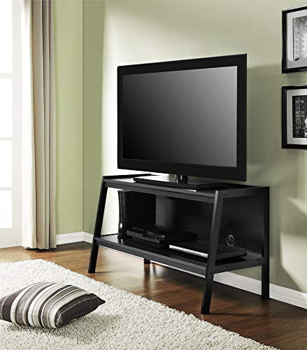 Tv Metal Stand Modern (Ameriwood Home Lawrence 45