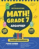 Introducing MATH! Grade 7 by
