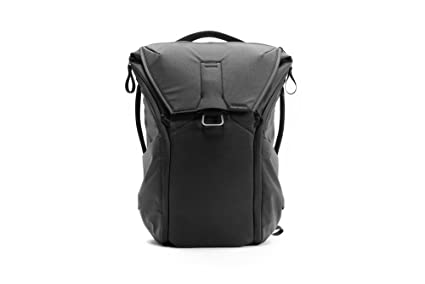 Image Unavailable. Image not available for. Color  Peak Design Everyday  Backpack 20L (Black Camera Bag) 59202df0f3f53